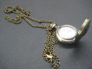 201305 - Portobello Market with Marianne